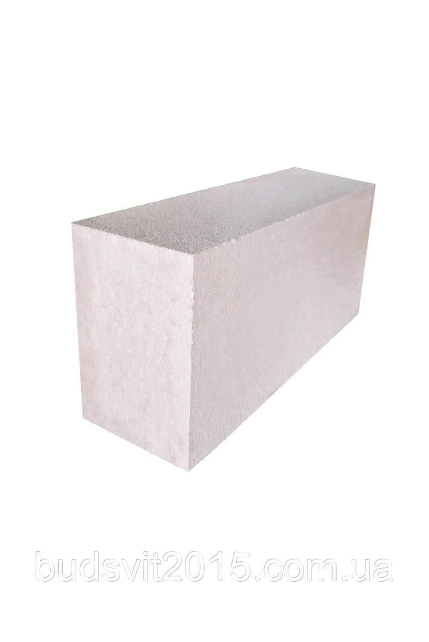 Газоблок 625х300х200 Сморгонь (из ячеистого бетона стеновые, в 1м3- 26,66шт)