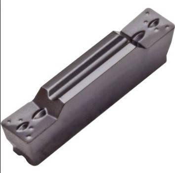 MGMN200-M LDA Твердосплавная пластина для токарного резца , фото 2