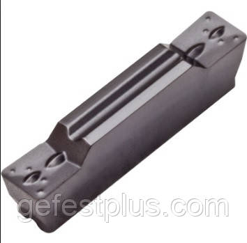 MGMN500-M LDA Твердосплавная пластина для токарного резца , фото 2