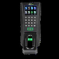 Контроль доступа по отпечатку и венам пальца ZKTeco FV18