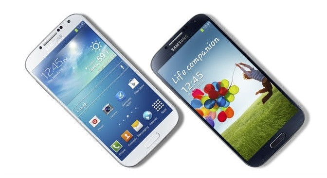 Samsung s4 i9500  5'' + 5Mpx + Android 4.2