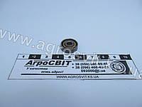 005 (6005)  DIN (605) подшипник (Самара), размеры 5*16*5