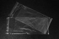 Полипропиленовые пакеты с клапаном 8 х15 см / уп-100шт 17МкМ