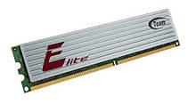 Оперативная память 4GB Team TPD34G1866HC1301