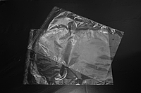 Полипропиленовые пакеты с клапаном 20 х30 см / уп-100шт 20МкМ