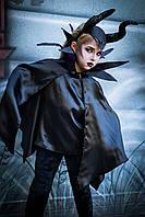 Карнавальный костюм  для девочки Малефисента, фото 1