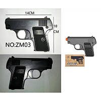 Пистолет CYMA ZM03 металлопластиковый