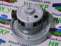 Двигатель (мотор) для пылесоса Samsung VCM-K30HU DJ31-30183J 1400W (без выступа), фото 1