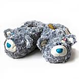 """М'які тапочки-іграшки """"Тедді"""", фото 4"""