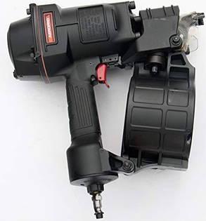 Цвяхозабивний пневмопістолет (45-70;магазин 300 цвяхів) AEROPRO MCN70, фото 2