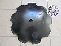 "Диск ромашка 510 мм U363 ""Bomet"". Запчасти на лущильник ЛДГ-10."