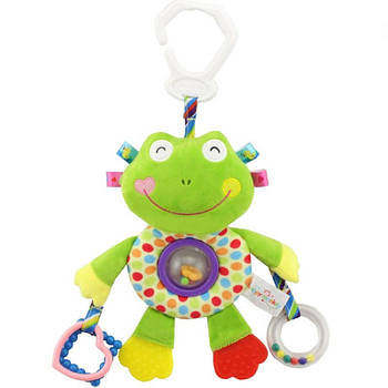 Мягкая подвеска Лягушонок Happy Monkey