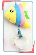 Дуга для коляски и автокресла Морские Животные TOLOLO (47319), фото 3