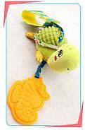 Дуга для коляски и автокресла Морские Животные TOLOLO (47319), фото 5