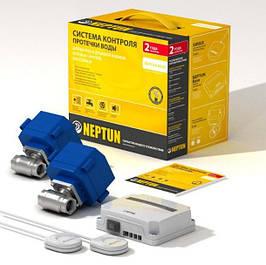 Системи контролю протікання води Neptun