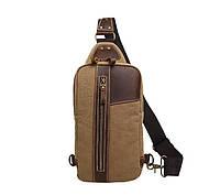Рюкзак на одно плечо S.c.cotton, фото 1