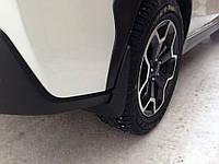 Брызговики Volkswagen T6, фото 1