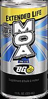 Присадка в масло BG 115 MOA