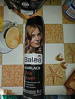 Лак для волос Balea 5 300 мл.