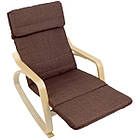 Крісло качалка, фото 4