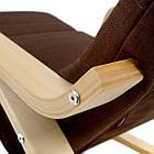 Крісло качалка, фото 6