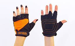 Перчатки для фитнеса MATSA MA-4906, фото 3