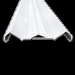 Светодиодный линейный светильник Ilumia 079 ML-36-L1200-NW 36W 4000К, фото 5
