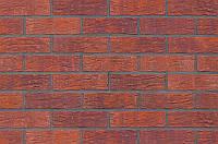 Плитка клинкерная King Klinker Old Castle цвет HF08 Deep purple размер 240x71x10 мм, фото 1