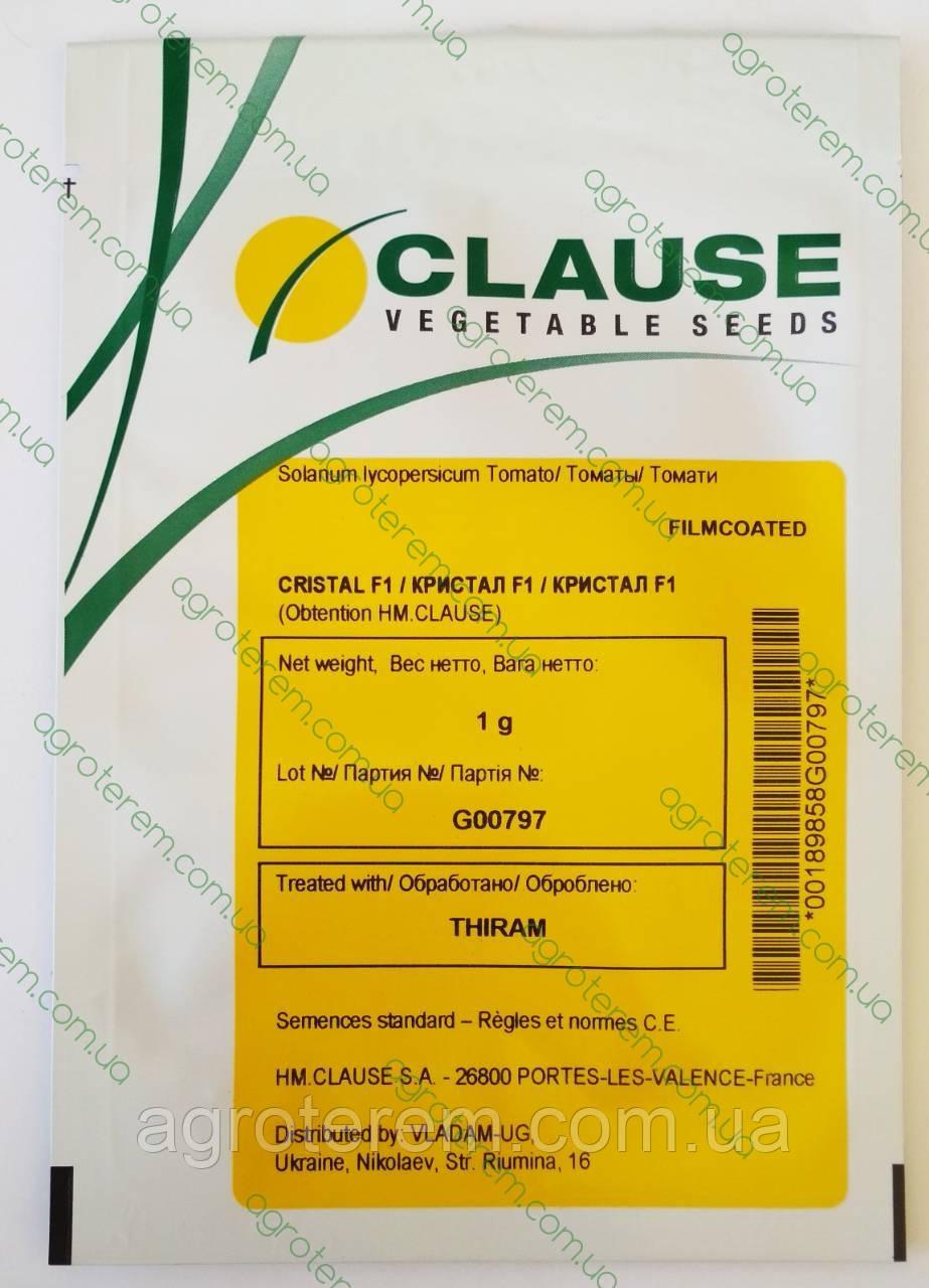 Семена томата Кристал F1 (Cristal F1) 1 г