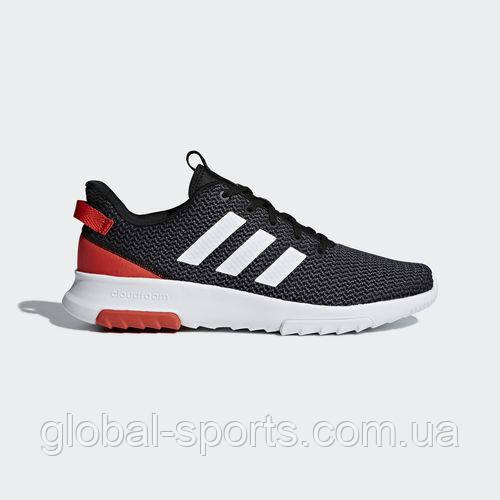 Мужские кроссовки Adidas Neo Cloudfoam Racer TR (Артикул: B43638)