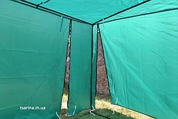 Торговая палатка 1.5х2 2х2 3х2 3х3 4х2 3х4  от 1200гр., фото 2