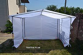 Торговая палатка от 1100гр., фото 3