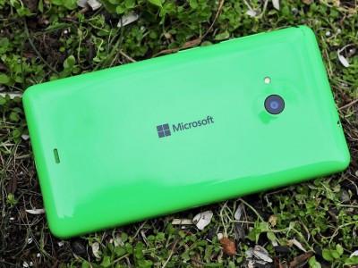 Microsoft Lumia 435 буде представлений в кінці січня
