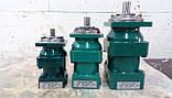 Гидромотор аксиально-поршневой Г15-23Р, фото 3