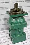 Гидромотор аксиально-поршневой Г15-25Р, фото 2