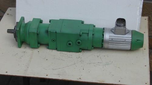 Гидроусилитель Э32Г18-23К
