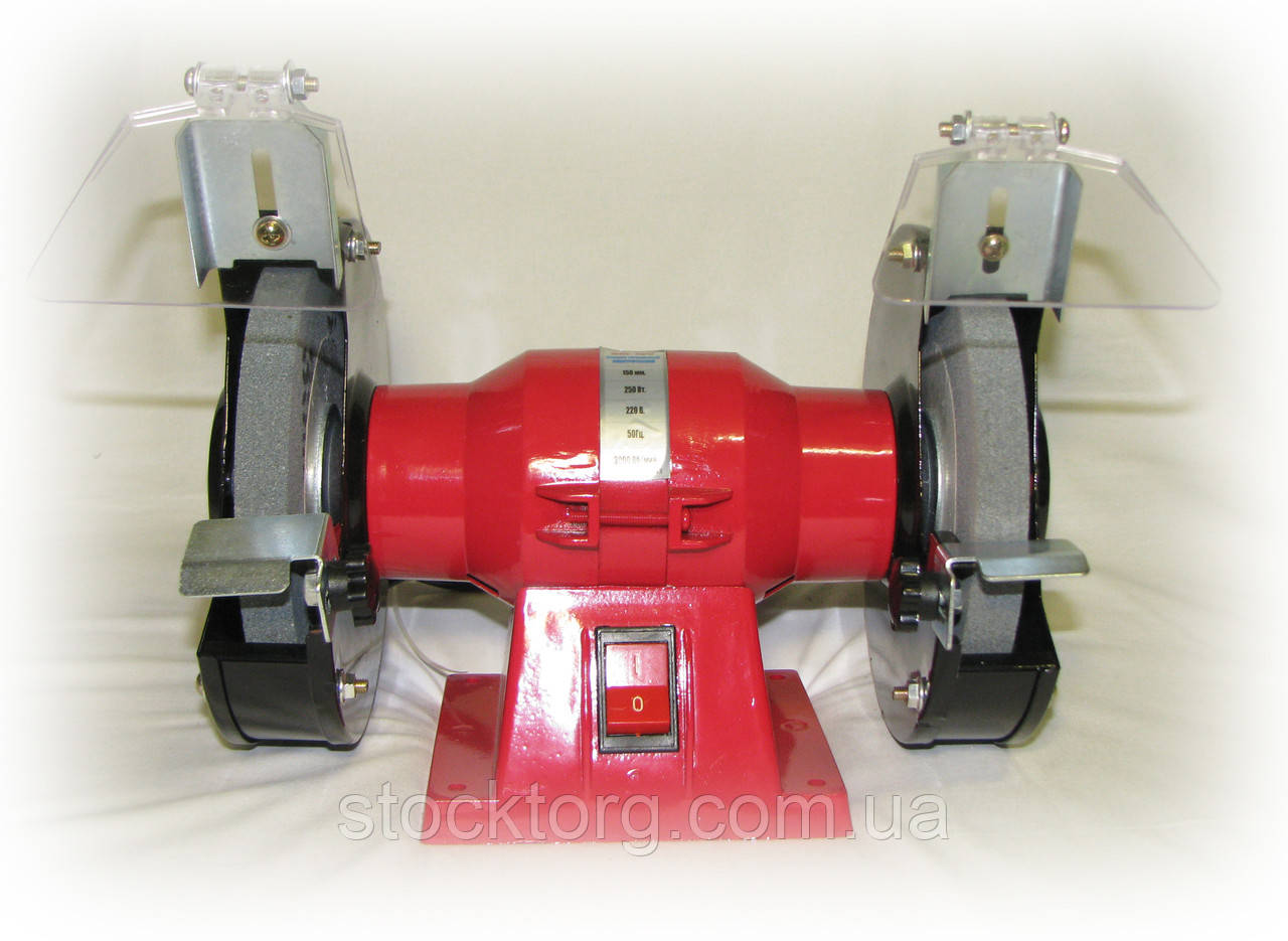 Верстат точильний EDON GM-150