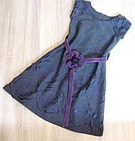 Р.122 Детское платье сарафан Лорен