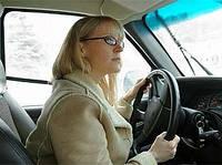 Амортизаторы: Выбираем по дороге