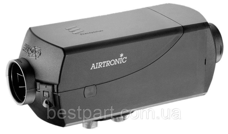 Автономний повітряний обігрівач Eberspacher Airtronic D2 24B (2,2 кВт., Дизель)