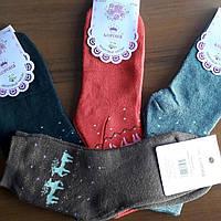 Носки женские тёплые махровые , фото 1