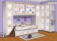 Мебель для маленьких индивидуальностей - как купить детскую мебель по всем правилам