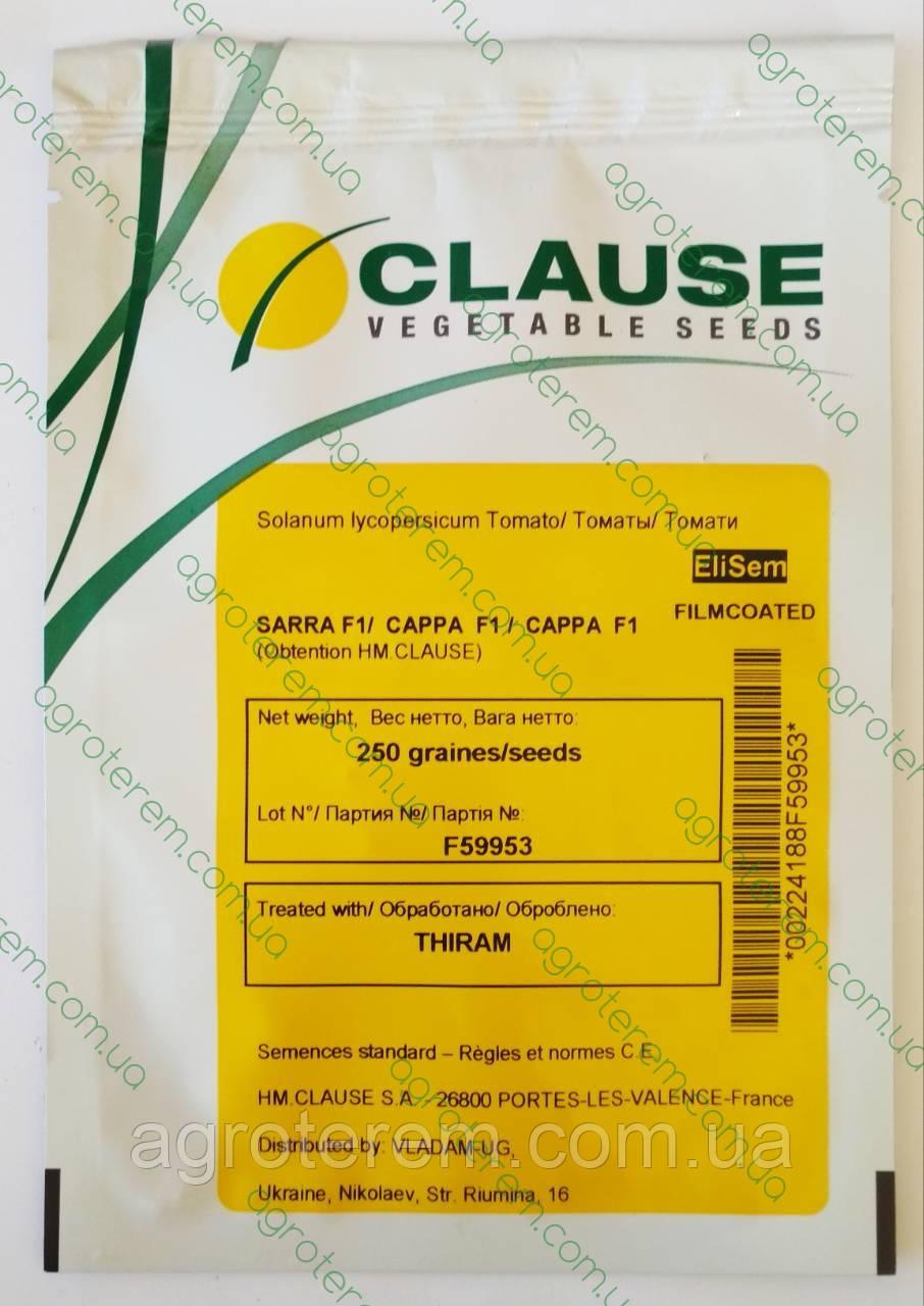 Семена томата Сарра F1 (Sarra F1) 250 c