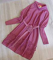 Р.128  Детское платье Ванесса
