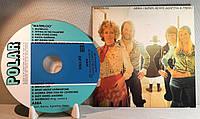 CD диск ABBA - Waterloo