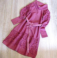 Р.122  Детское платье Ванесса, фото 1