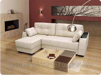 Место женщин на кухне... если там стоит диван! Или используем мягкую мебель по назначению!