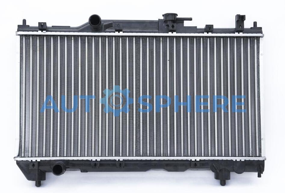 Радиатор охлаждения Toyota Avensis T22 97-00 Profit