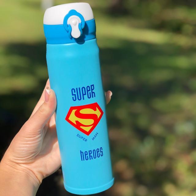 Термос Супермен 500 мл