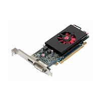 Игровая Видеокарта бу AMD Radeon HD 7570 1Gb GDDR5 128bit PCIe DVI DisplayPort